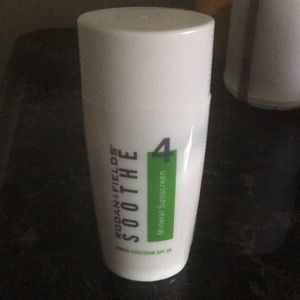 Soothe Step Four Mineral Sunscreen SPF 30
